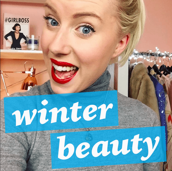 winter beauty thumbnail